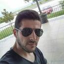 Pavlos Hantziaras