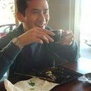 Jesse Lau
