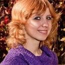 Yuliya Voronyuk
