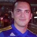 Irving Gonzalez