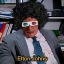 Elton Johns