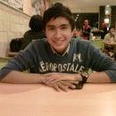 Andrean Alberto