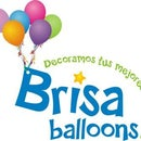 brisaballoons