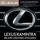 Lexus Ramintra