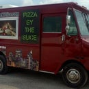 The NY Slice Pizza Truck
