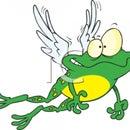 Jeremiah Bullfrog