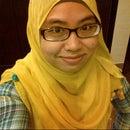 Kaziemah Sariman