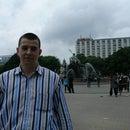 Алексей Дегтярев
