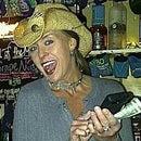 """Alisha """"Cowgirl"""" Dahle"""