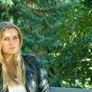 Kate Tsykalyshyn