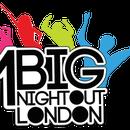 1 Big Night Out pub crawl - London's biggest!