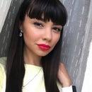 Anna Yakimenskaya