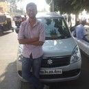 Siddhesh Dabholkar