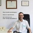 Mauro Daviddi pranoterapeuta