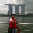 Moch Agus Haryanto