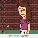 Joyce Combe