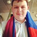 Кирилл Борноволоков