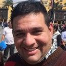 Daniel Enrique Andara