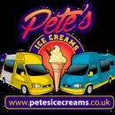Petes ice creams
