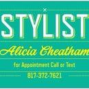 Alicia Cheatham