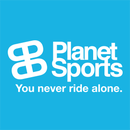 Planet Sports - You never ride alone.