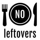 No Leftovers Jackie Gebel