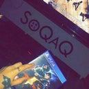 SOQAQ Playstation