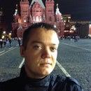 Андрей Беликов