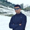 abhilash gowda