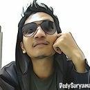 Dedy Suryana