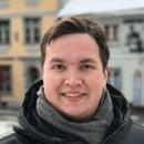 Dima Antonov