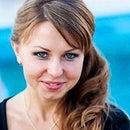 Валерия Лисовая