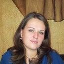 Лариса Дмитрийева