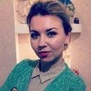 Алина Широкова
