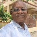 Muralidharan Nair