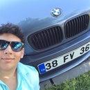 Ömer Faruk Şahin