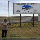 Hanna Laney