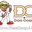 DON COQUI WHITE PLAINS or NEW ROCHELLE