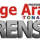 Prensa Jorge Arana