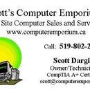 Scott's Computer Emporium