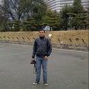 Akhmad Ridho
