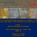 Marble Polishing of Orlando