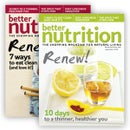 Better Nutrition Mag