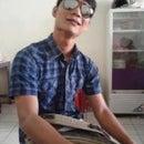 Kokoh Abarana Hutagalung Jr.