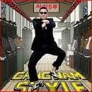 Psy gangnam