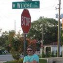 Daniel Wilder