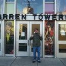 Warren Greatsinger