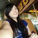 Patricia Pongantung