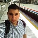Fatih Gökhan TOMAS 🎈🎈