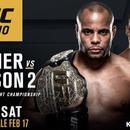 UFC210 FIGHT